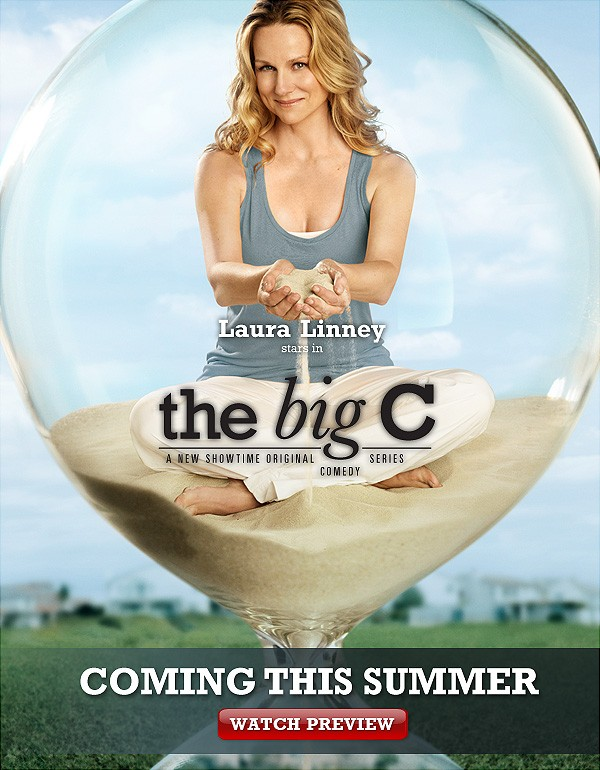 La locandina di The Big C