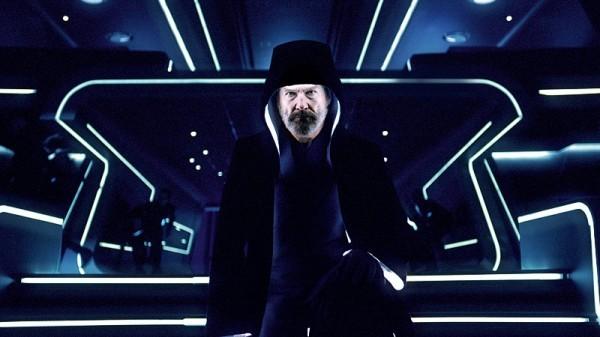 Jeff Bridges mitico protagonista di Tron Legacy
