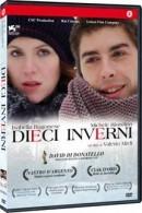 La copertina di Dieci inverni (dvd)