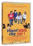 La copertina di Nient'altro che noi (dvd)