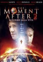 La copertina di The Moment After 2 - Ritorno alla vita (dvd)