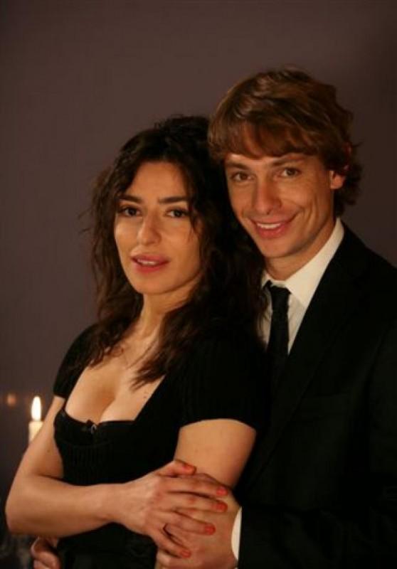 Sabrina Impacciatore e Giorgio Pasotti in Due mamme di troppo