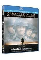 La copertina di Salvate il soldato Ryan (blu-ray)