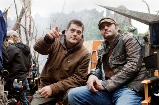 Robert Rodriguez produce Predators, diretto da Nimród Antal
