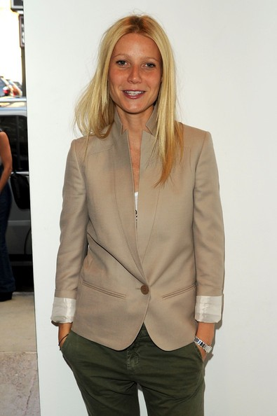 Gwyneth Paltrow in Stella McCarthy