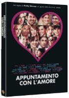 La copertina di Appuntamento con l'amore (dvd)