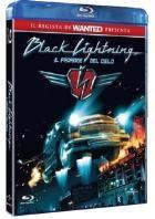 La copertina di Black Lightning - Il padrone del cielo (blu-ray)