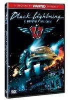 La copertina di Black Lightning - Il padrone del cielo (dvd)