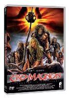La copertina di Cro-Magnon (dvd)