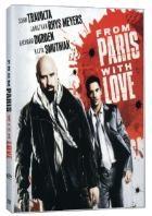 La copertina di From Paris with Love (dvd)