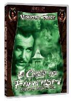 La copertina di La casa dei fantasmi (dvd)