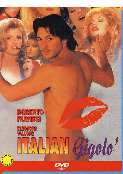La locandina di Italian Gigolo
