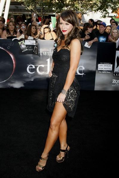Una sexy Jennifer Love Hewitt alla premiere losangelina di Eclipse
