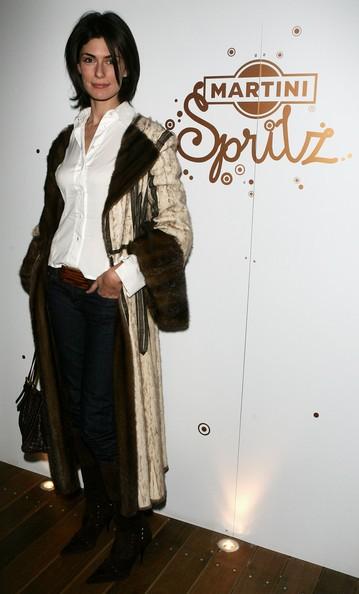 Anna Valle nel 2007