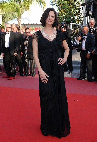 Cannes 2010: Asia Argento
