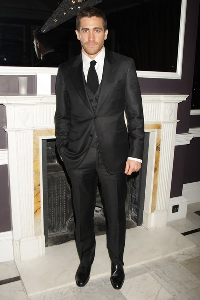 Jake Gyllenhaal all'after party della premiere mondiale di Prince of Persia