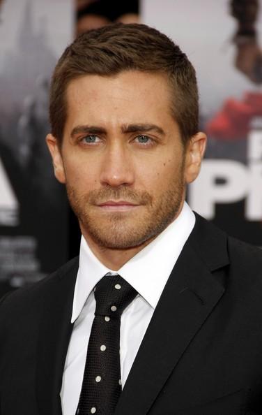 Jake Gyllenhaal alla premiere di Prince of Persia a L.A.