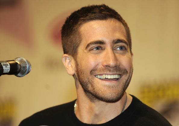 Jake Gyllenhaal negli studi della Disney