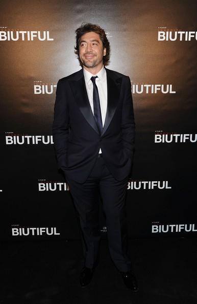 Javier Bardem presenta Biutiful a Cannes 2010
