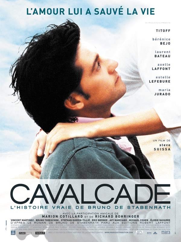 La locandina di Cavalcade