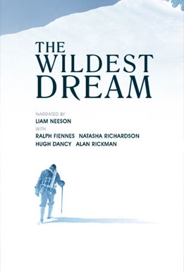 La locandina di The Wildest Dream