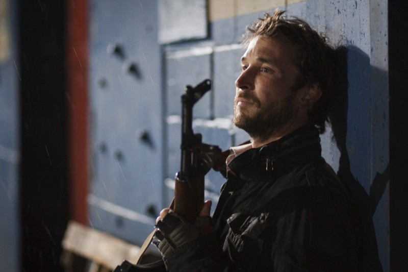 Falling Skies: Noah Wyle nel pilot della serie