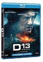 La copertina di Diamond 13 (blu-ray)