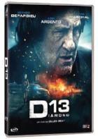 La copertina di Diamond 13 (dvd)
