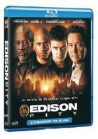 La copertina di Edison City (blu-ray)