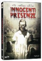 La copertina di Innocenti presenze (dvd)