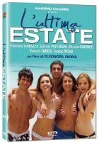 La copertina di L'ultima estate (dvd)