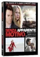 La copertina di Senza apparente motivo (dvd)