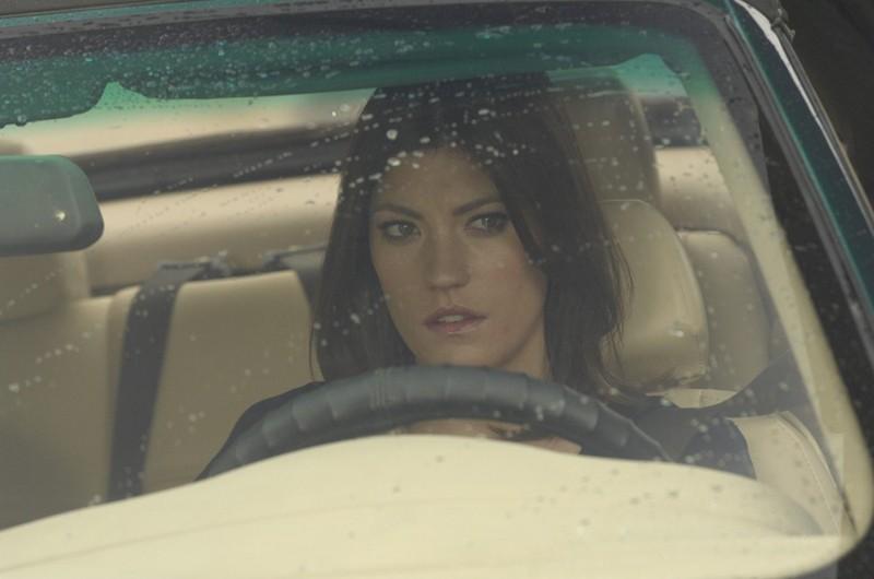 Debra Morgan (Jennifer Carpenter) nell'episodio Una Vita da Sogno di Dexter