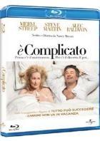 La copertina di E' complicato (blu-ray)