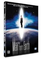 La copertina di Man from Earth - L'uomo che venne dalla Terra (dvd)