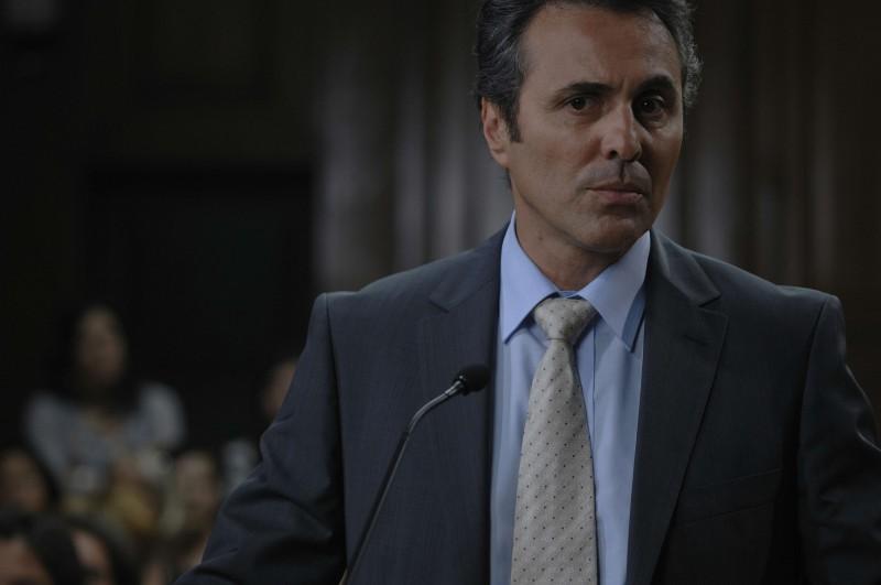 Una scena del film L'avocat (2010)