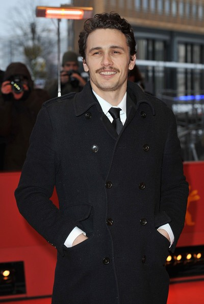 James Franco al Festival di Berlino