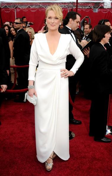 Oscar 2010: Meryl Streep