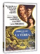 La copertina di 20000 leghe sotto la terra (dvd)