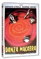 La copertina di Danza macabra (dvd)
