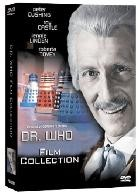 La copertina di Doctor Who Film Collection (dvd)