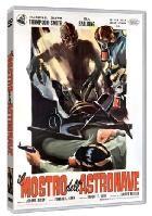 La copertina di Il mostro dell'astronave (dvd)