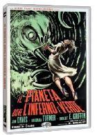 La copertina di Il pianeta dove l'inferno è verde (dvd)