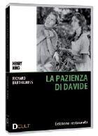 La copertina di La pazienza di Davide (dvd)