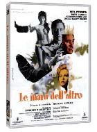 La copertina di Le mani dell'altro (dvd)