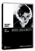 La copertina di Miss Lulu Bett (dvd)