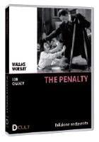 La copertina di The Penalty (dvd)