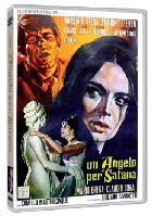 La copertina di Un angelo per Satana (dvd)