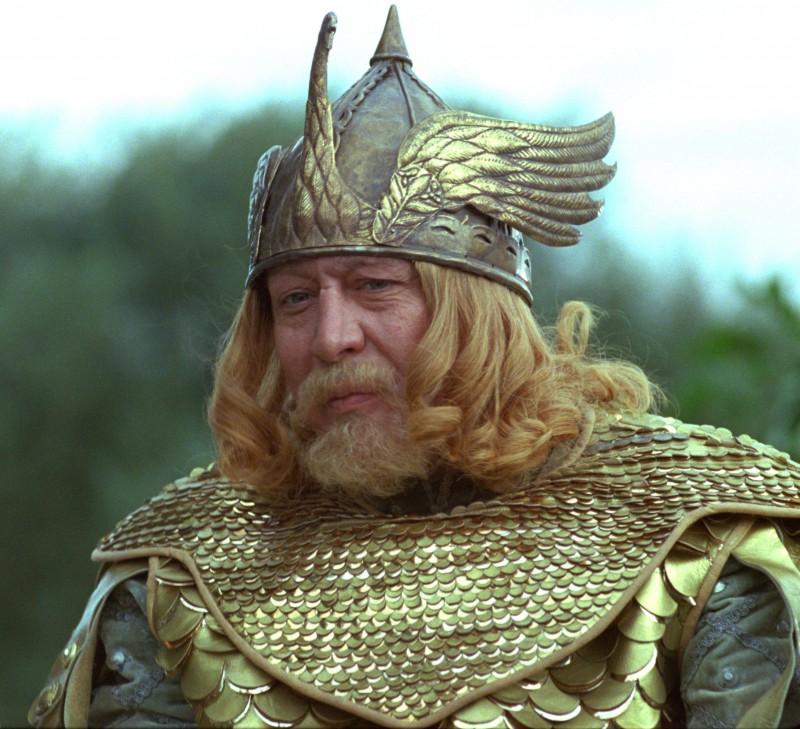 Mikhail Efremov nel fantasy russo Il maestro della pietra magica