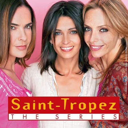 La locandina di Saint Tropez